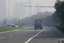最高罚款3万元 北京六区启动15处超限非现场执法,不停车都能查超载!