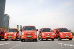 卡车晚报:北汽集团访陕汽拓展合作空间