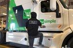 在美国乘坐无人驾驶卡车是怎样的体验?