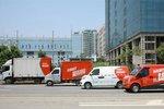 同城货运货拉拉宣布完成3亿美元融资