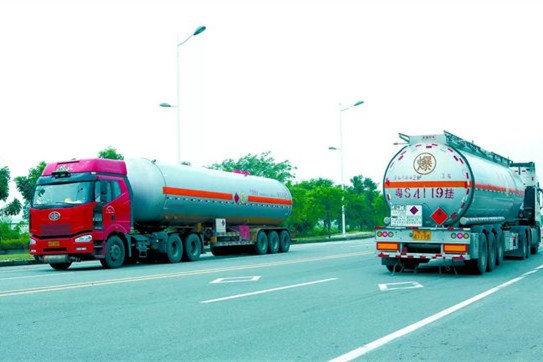 脱颖而出浙江舟山将成为全国重要的危货输出地