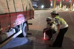 北京:2018年处罚国三货车32.5万辆!