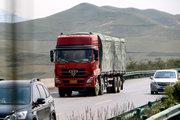 超一吨罚500元!自3月21日起 重庆将严格执行四轴载货车总重31吨标准