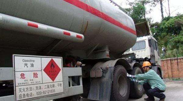 油罐车有哪些保养误区你又了解多少?