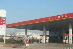 最新解析天然气:LNG连续上涨或难维持