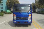 仅售9.88万元 湛江时风风驰自卸车促销