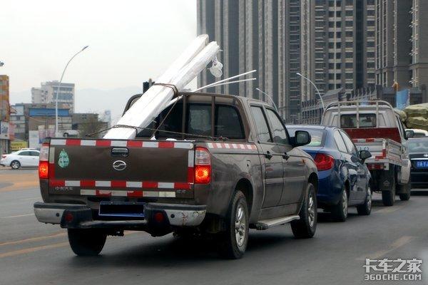 鸟枪换炮三蹦子秒变小汽车汽车下乡政策再次来临你准备好了吗?