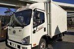 仅售11.3万元 长春J6F载货车火热促销中