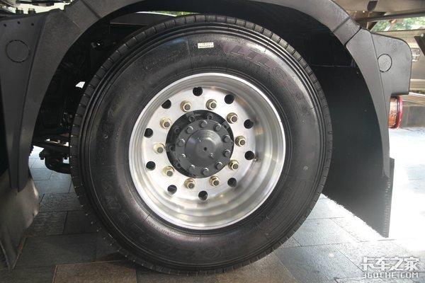 用了这么多年才知道轮胎有这么多门道