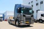 斯堪尼亚在华建厂或成真 收购联合卡车
