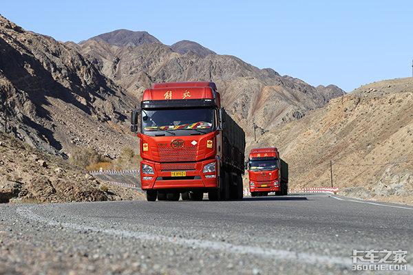 车、油、路三方围剿,环保重压之下卡车人如何突出重围?