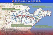 山东:3月起G20青银高速济南、潍坊收费站封闭施工,附绕行路线
