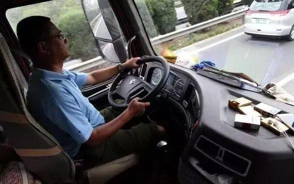 自动驾驶完全取代卡车司机?不可能的