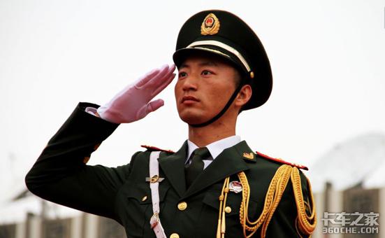"""榜样的力量,中国最美货车司机""""美""""在哪里?"""