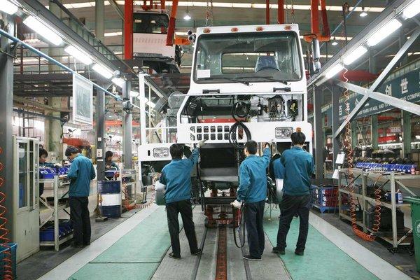 从八不用到八个表率中国重汽聚力打造钢铁团队虎狼之师