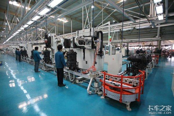 """中国重汽:中国商用车""""巨兽""""正在觉醒"""
