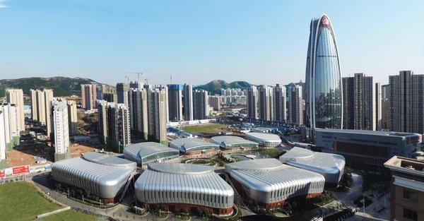 谭旭光谈中国重汽改革致力塑造中国强者