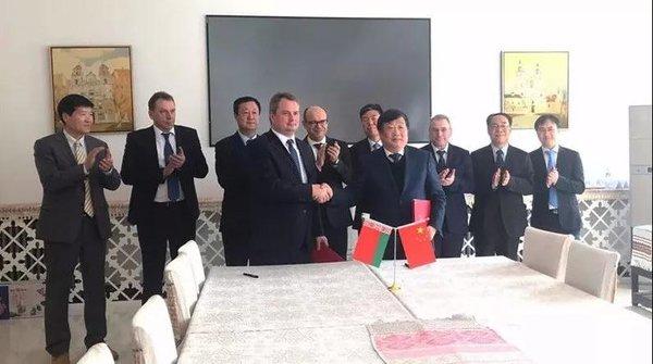卡车晚报:2020年安徽货车上高速全称重检测;潍柴与白俄罗斯有新合作
