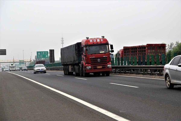 全国政协委员潘明:客货运输分离构建货车专用高速公路