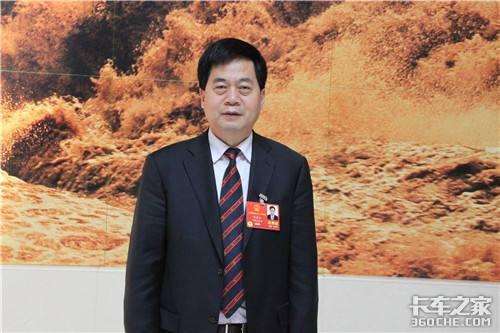 刘汉如:新能源重卡在港口地区发展潜力大