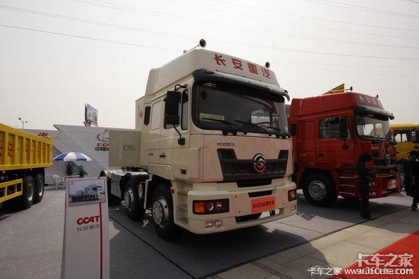 新能源卡车不要走入纯电误区混合动力天然气都应同步发展