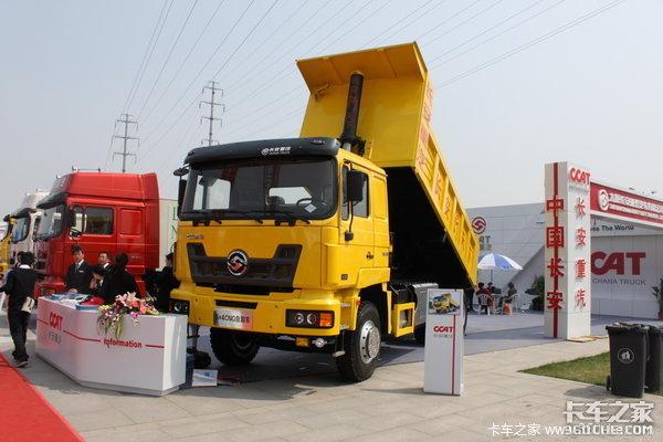 在国家和地方政府对使用新能源车的补贴下新能源货车优势明显
