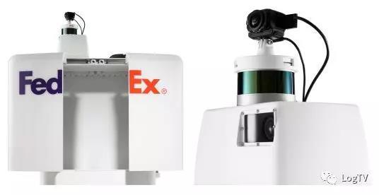 紧追亚马逊,FedEx快递机器人推全球同城当日达