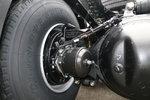 建议1万公里检查 楔式制动器维护和保养