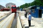 青海共和县多方联动 强力推进治超工作