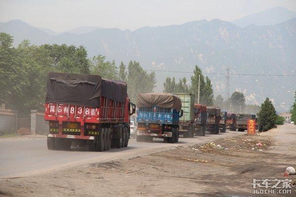 面对货运行业寒冬,卡车人如何能从激烈竞争中脱颖而出
