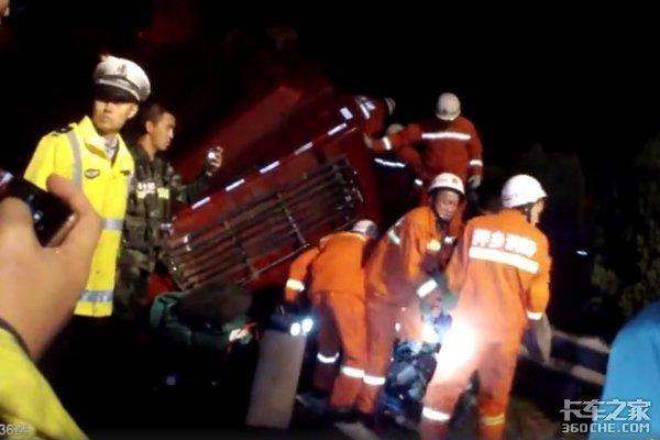 货车撞死骑车人公司实际所有人被刑拘涉嫌重大责任事故罪