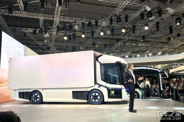 电动卡车环保是伪命题?新能源何时才能零排放