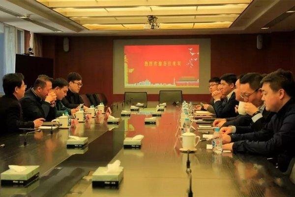 军民融合德邦快递与中国兵器达成战略合作
