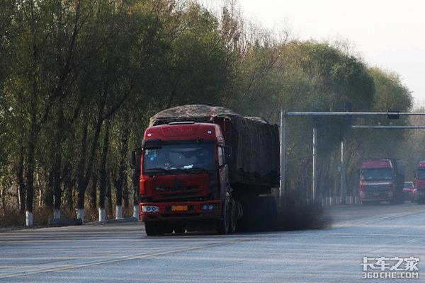 为啥货车生产、监管越来越严格,市场竞争压力仍然有增无减?