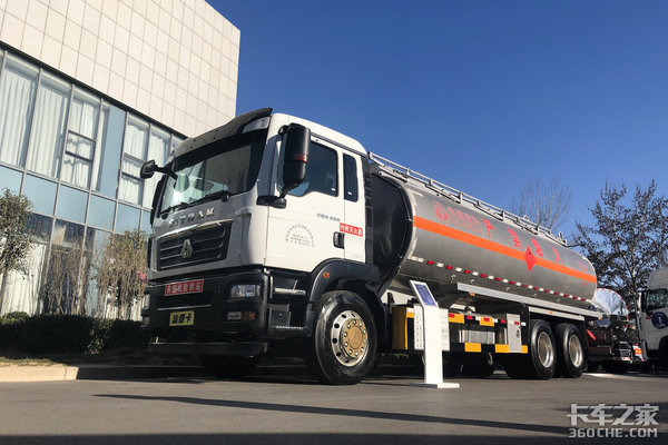 新法规新标准危险品运输行业将如何发展?