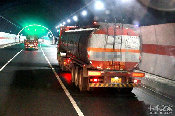 危化品运输这些事项老司机一定要注意!