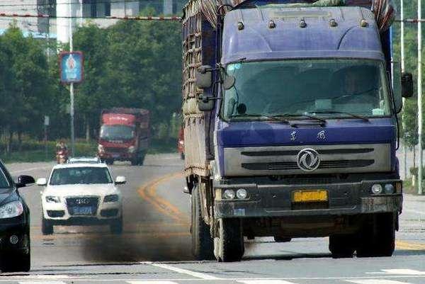 """最严格的标准""""国六""""车用尿素液市场需求巨大朝阳行业新商机"""