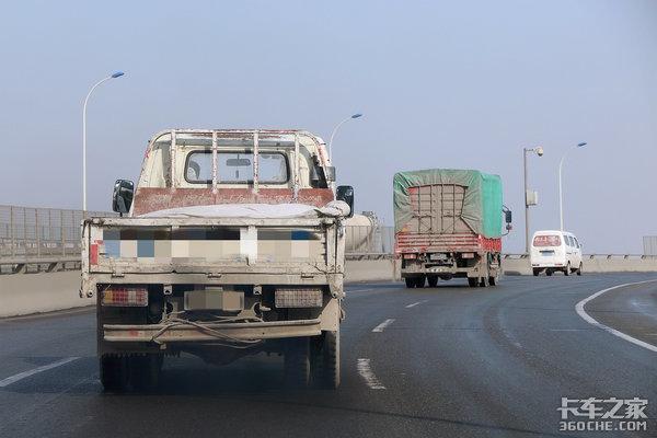全国人大代表姜卫东:破除载货汽车进城吨位限值壁垒