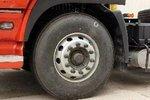 卡车轮胎问题 12大结构性损坏案例解析
