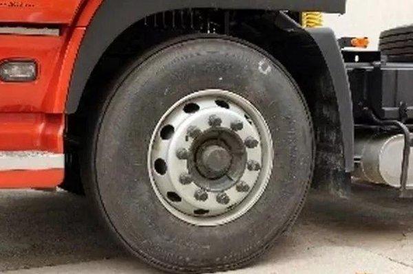 卡车轮胎问题12大结构性损坏案例解析