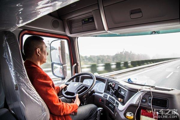 车多货少油价高,卡车散户:我该怎么办