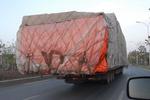 如何让货车司机生活的更好?他说出了所有卡车人的心声