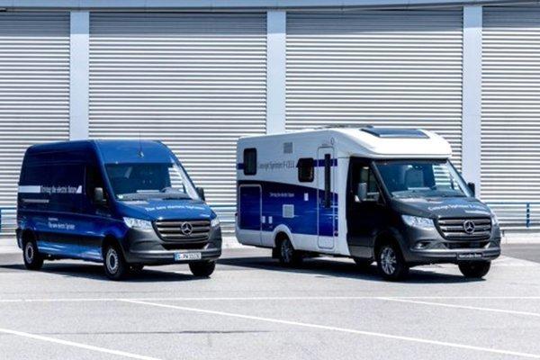 电动卡车收官3.4万氢燃料货车曙光初现