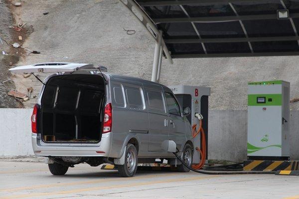 電動貨車自燃事故頻發 深圳4點建議預防