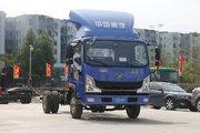 4米2蓝牌轻卡标配气囊座椅,重汽豪曼H3图解!