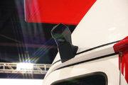 美国长头卡车也装电子后视镜了!这会是发展趋势吗?