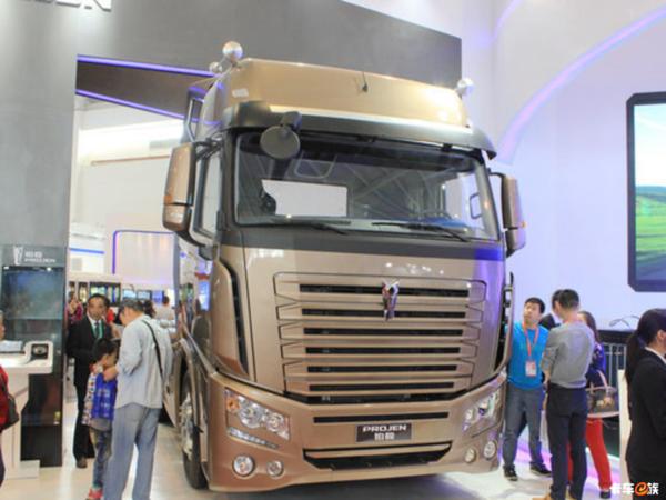 3D打印大卡车有money、有技术就够了吗?
