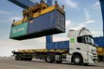 无人驾驶投入港口运输,公路运输还远吗