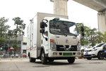 货箱满载18方还能跑180km 实拍远程E200