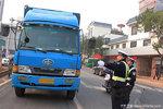 对部分载货车辆通行 太原市将实施管控